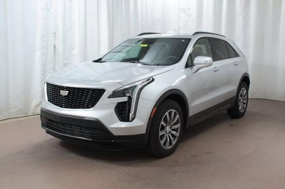 2021 Cadillac XT4 Sport:24 car images available