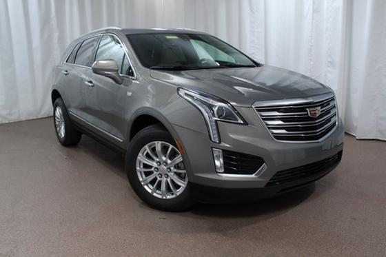 2019 Cadillac XT5 :24 car images available