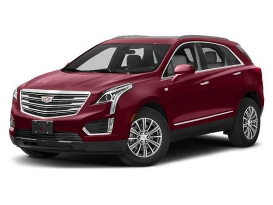 2019 Cadillac XT5  : Car has generic photo