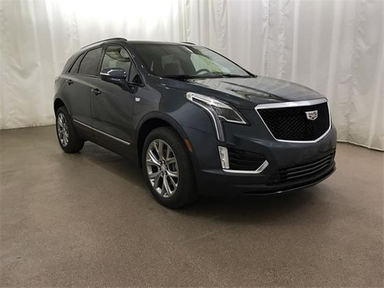 2020 Cadillac XT5 :24 car images available