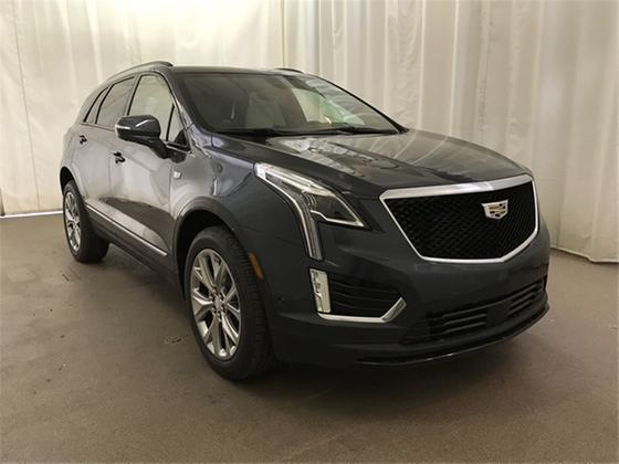 2020 Cadillac XT5 :24 car images available