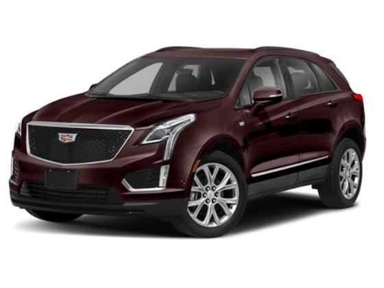 2021 Cadillac XT5 :4 car images available