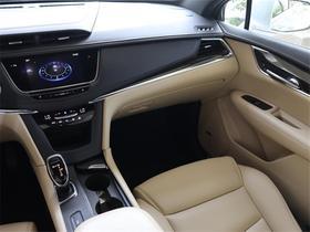 2018 Cadillac XT5