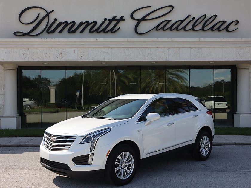 2019 Cadillac XT5 :24 car images available
