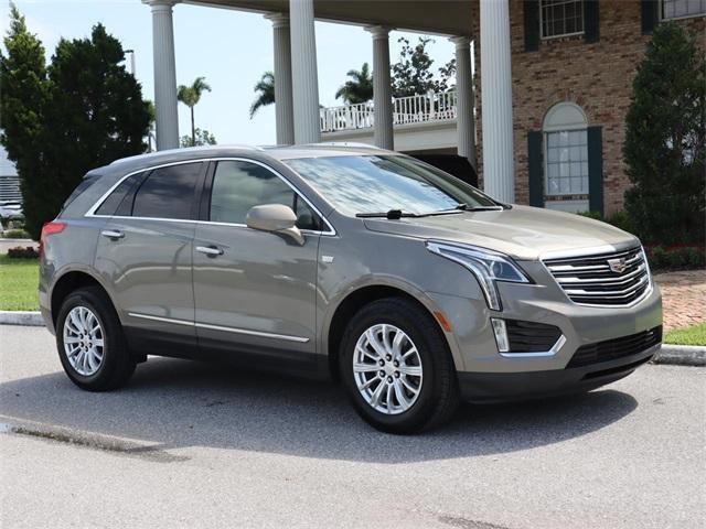 2018 Cadillac XT5 :24 car images available