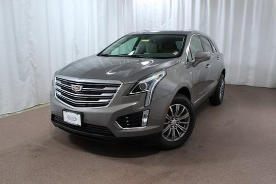 2019 Cadillac XT5 Luxury:24 car images available