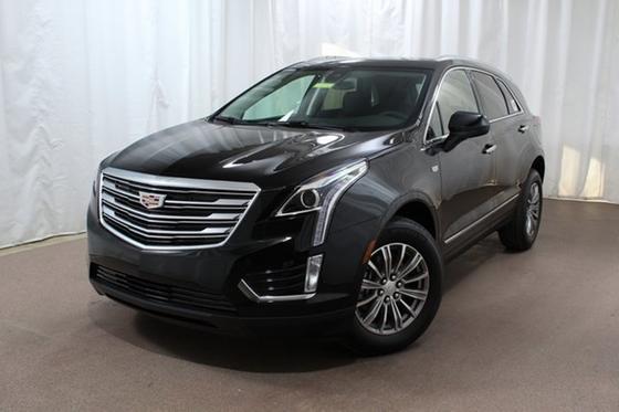 2019 Cadillac XT5 Luxury:24 car images available