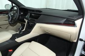2019 Cadillac XT5 Luxury