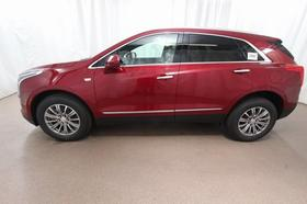 2019 Cadillac XT5 Luxury