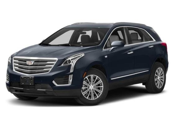 2019 Cadillac XT5 Luxury:4 car images available