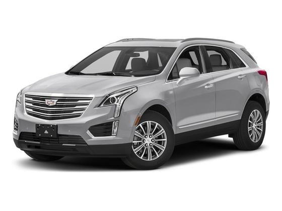2017 Cadillac XT5 Luxury:4 car images available