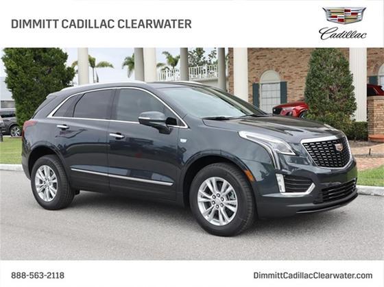 2021 Cadillac XT5 Luxury:14 car images available