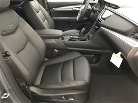 2021 Cadillac XT5 Luxury