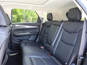 2018 Cadillac XT5 Luxury