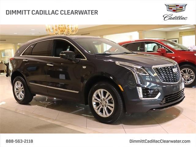 2022 Cadillac XT5 Luxury:24 car images available