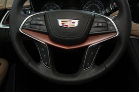 2019 Cadillac XT5 Platinum
