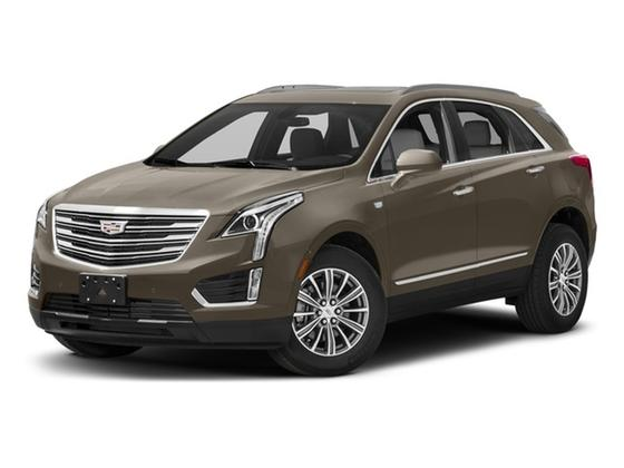 2018 Cadillac XT5 Platinum:4 car images available