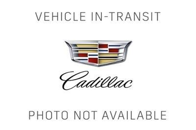 2018 Cadillac XT5 Platinum : Car has generic photo