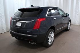2019 Cadillac XT5 Premium Luxury