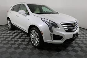 2018 Cadillac XT5 Premium Luxury