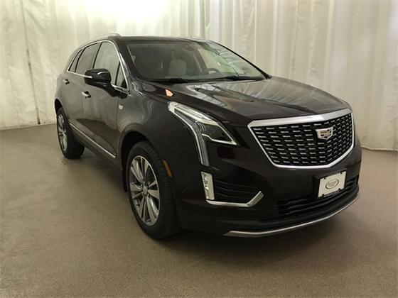 2020 Cadillac XT5 Premium Luxury:22 car images available