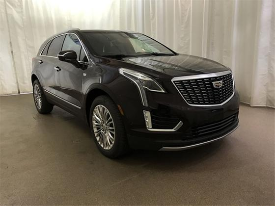 2020 Cadillac XT5 Premium Luxury:24 car images available
