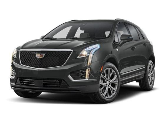2020 Cadillac XT5 Premium Luxury:2 car images available