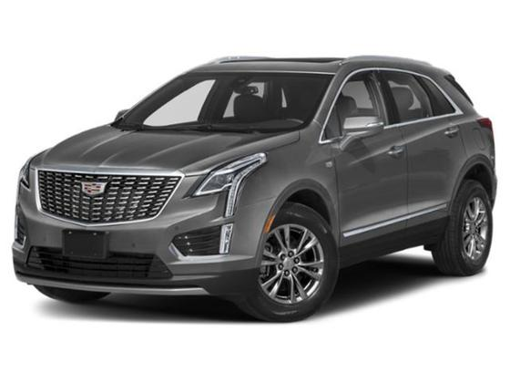 2021 Cadillac XT5 Premium Luxury:4 car images available