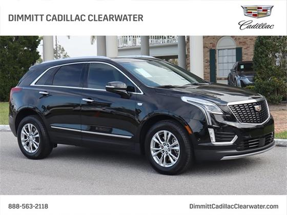 2020 Cadillac XT5 Premium Luxury:23 car images available