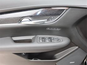 2021 Cadillac XT5 Premium Luxury