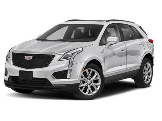 2021 Cadillac XT5 Sport:4 car images available
