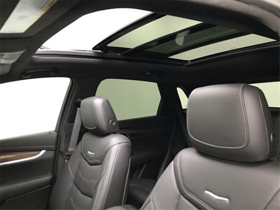 2021 Cadillac XT5 Sport