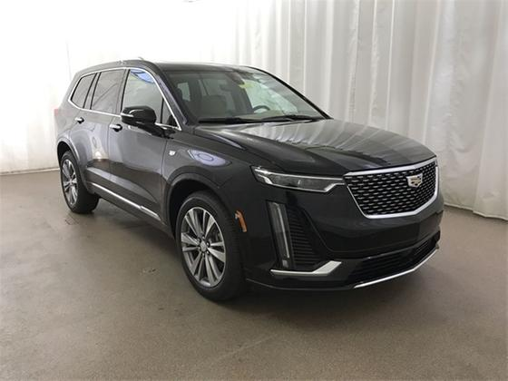 2020 Cadillac XT6 :24 car images available