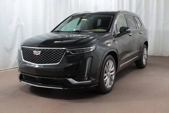 2020 Cadillac XT6 :24 car images available