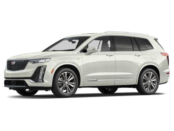 2020 Cadillac XT6 :2 car images available
