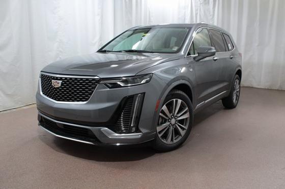 2020 Cadillac XT6 Premium Luxury:24 car images available