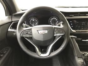 2020 Cadillac XT6 Sport