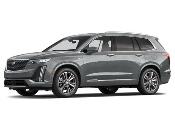 2020 Cadillac XT6 Sport:2 car images available