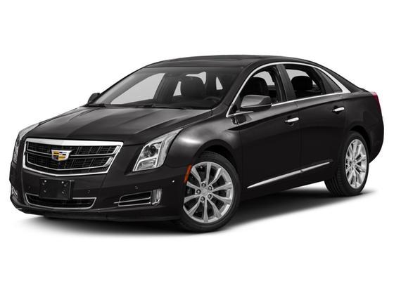 2017 Cadillac XTS Luxury : Car has generic photo
