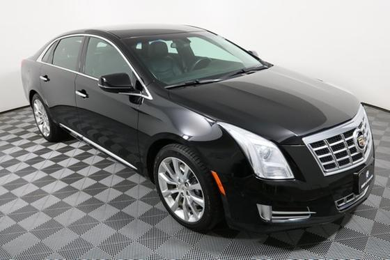 2015 Cadillac XTS Luxury:24 car images available