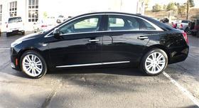 2019 Cadillac XTS Luxury