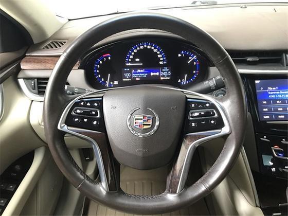 2014 Cadillac XTS Luxury