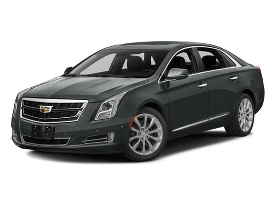 2016 Cadillac XTS Premium : Car has generic photo