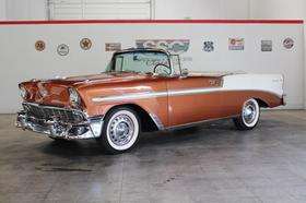 1956 Chevrolet Bel Air :9 car images available