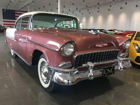 1955 Chevrolet Bel Air :14 car images available