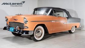 1955 Chevrolet Bel Air :19 car images available