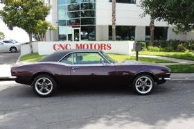 1968 Chevrolet Camaro :24 car images available