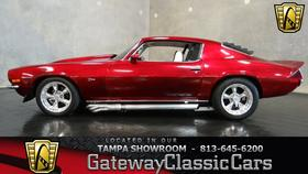 1971 Chevrolet Camaro :10 car images available