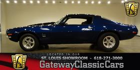 1973 Chevrolet Camaro :24 car images available