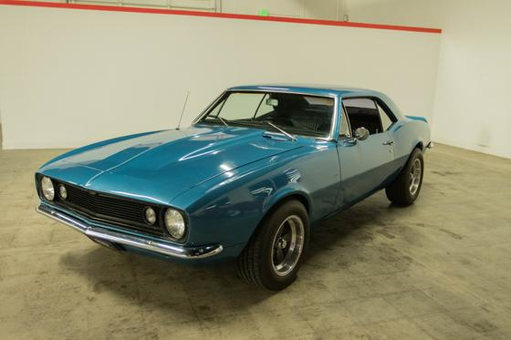 1967 Chevrolet Camaro :9 car images available